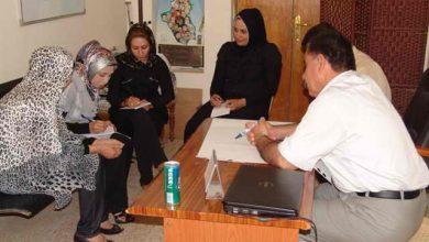 Photo of تقرير تقيمي لمراحل ترميم المدارس في ريف محافظة النجف