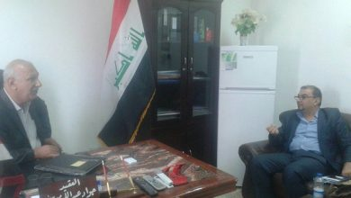 Photo of تفعيل التعاون مع وحدة حماية الأسرة في النجف