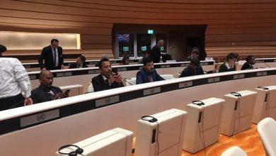 Photo of مشاركة جمعية الامل في منتدى الاقليات في مقر الامم المتحدة