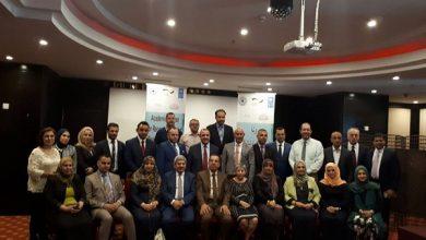 Photo of جمعية الامل تقيم ورشة عمل عن بناء السلام والمصالحة للأكاديميين