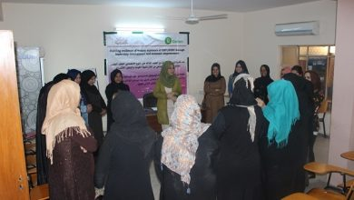 Photo of الامل تقيم ورش عمل تدريبية حول النوع الاجتماعي في كركوك