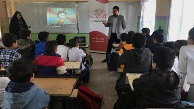 Photo of حملة توعية لمناهضة التحرش الجنسي للأطفال في النجف