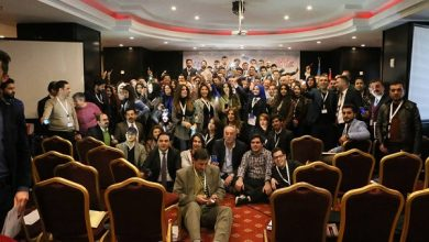"Photo of UN Says Iraq Youth Key to Future Reconciliation, as ""Iraq: Youth and Coexistence"" Cross-Country Forum Makes Stop in Erbil"