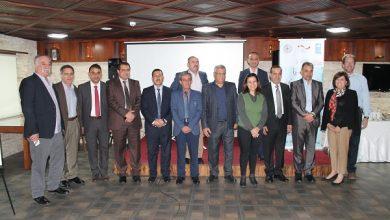 Photo of جمعية الامل العراقية تسعى لأنشاء مراكز للحوار وبناء السلام في الجامعات العراقية