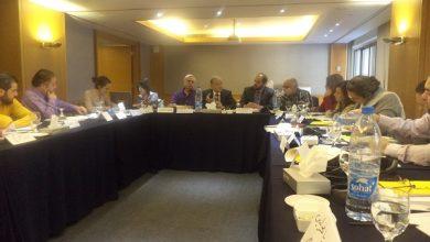 Photo of الأمل تشارك في الاجتماع التحضيري للقاء الإقليمي حول إدارة التنوع وبناء السلام