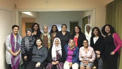 Photo of Iraqi Al-Amal Association Participates in Gender Experts' Regional Meeting: The Laws on Sexual Violence in the Middle East and North Africa
