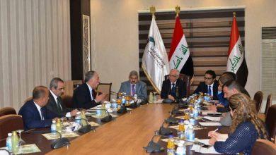 Photo of اهمية الشراكة بين الجامعات العراقية ومنظمات المجتمع المدني  لنشر ثقافة الحوار وبناء السلام في العراق
