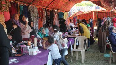 Photo of سوق خيري للنساء في كركوك