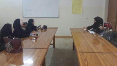 Photo of لقاء مشترك بين مركز الارشاد ووحدة حماية الاسرة