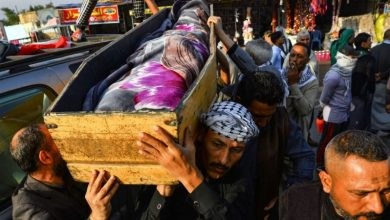 Photo of الناصرية : أرواح لها صوت