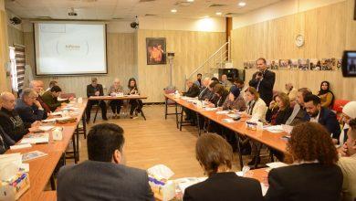 Photo of جمعية الأمل العراقية تعقد مؤتمرها الثالث عشر