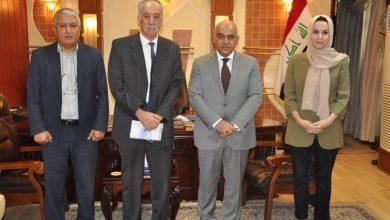 Photo of خمس اعوام من شراكة جمعية الأمل العراقية و وزارة التعليم العالي والبحث العلمي في مجال دراسات السلام